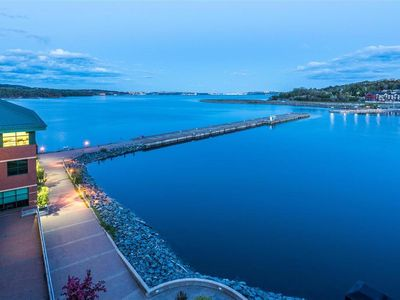 Photo for Beautiful condo on Bedford Basin