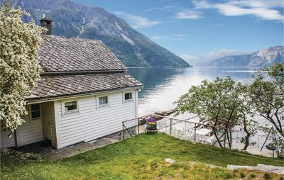 Photo for 2 bedroom accommodation in Eidfjord