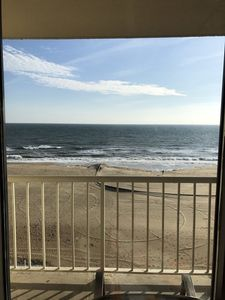 Photo for One Bedroom Ocean Front Luxury Condo, Virginia Beach (1736755)