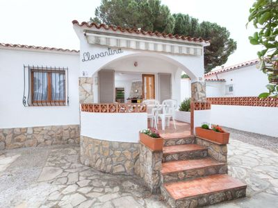 Photo for els Riells Holiday Home, Sleeps 4 with Free WiFi