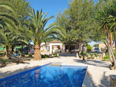 Photo for Apartment Morla  in Porreres, Majorca / Mallorca - 6 persons, 3 bedrooms
