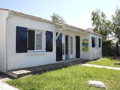 Photo for Ideal holidays home at the heart of Saint-Hilaire-de-Riez