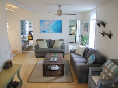 Photo for Rockaway's Nicest Vacation Home With The Best Location