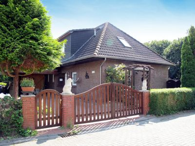 Photo for Vacation home Borkum (NDD155) in Norddeich - 10 persons, 5 bedrooms