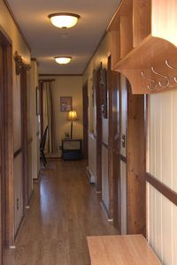Photo for Right Time, Right Place, Right Rustic! Visit us and stay in a 2 bedroom condo