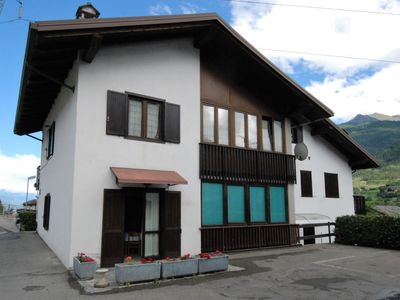 Photo for Apartment La Remise  in Sarre, Aosta Valley - 2 persons, 1 bedroom