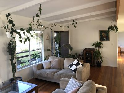 Photo for Modern and comfortable coastal home - Great location - Sleeps 8