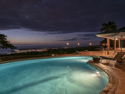 Photo for AUGUST SPECIAL! LUXURY RESORT PROPERTY 5 MIN TO TOWN AC, POOL GYM, OCEAN VIEWS!!