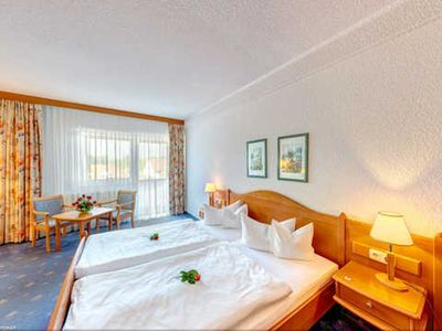 Photo for Double room comfort - Hotel Nordkap