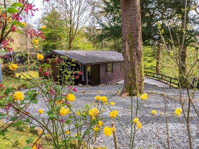 Photo for Styhead Tarn Lodge -  3-Bedroom lodge on a private estate near Ambleside with leisure complex