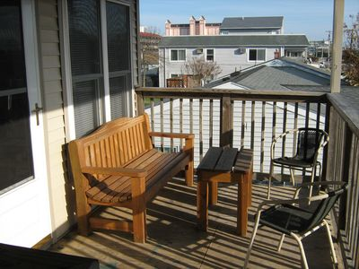 Photo for Great Location for your vacation.  Very Pet Friendly!. Close to Boardwalk/Beach.