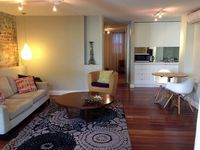 Perfect stay in cozy Newtown apartment