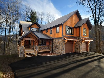 Photo for ASK ABOUT DISCOUNTED RATES!The Cedar Rock Townhomes at Lodges at Eagles Nest