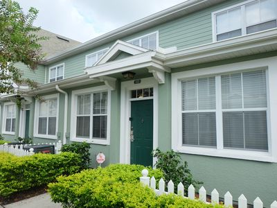 Photo for Luxurious Townhouse in Gated Community!