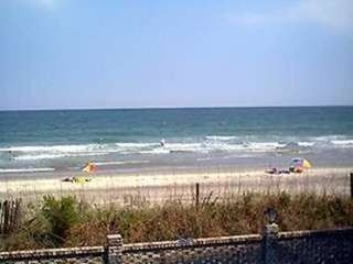 Photo for Surf,Sand,Sun..Sensational Oceanfront! Summer weeks going quickly!