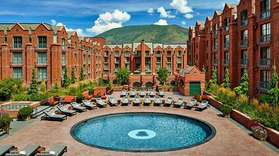 Photo for St. Regis Private Residence 2 BR Downtown Aspen