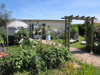 Photo for Gîte Le Gaillac-Domaine des passiflores in the heart of the triangle Albi-Cordes-Gaillac