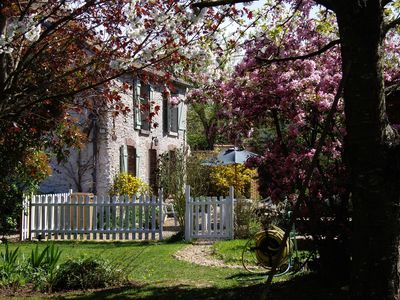 Photo for Holiday house Boutigny Prouais for 1 - 4 persons with 2 bedrooms - Holiday home