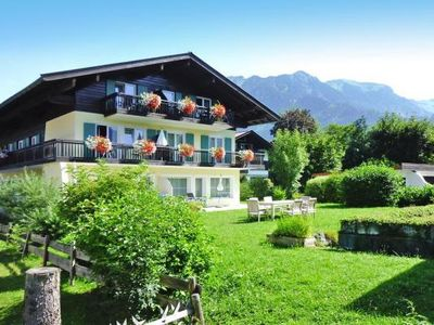Photo for Holiday flats Oberstdorfer Ferienwelt, Oberstdorf  in Allgäu - 4 persons, 1 bedroom