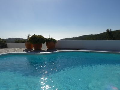 Photo for Casa Guincho Unique property with ocean views, 2 minutes from Guincho beach
