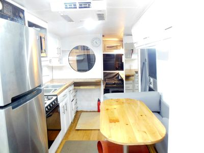 Photo for AirStream Director's RV Near Burbank