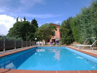 Photo for 4BR Villa Vacation Rental in Camaiore, Tuscany