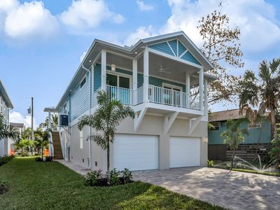 Photo for Welcome to 5545 Palmetto Street All NEW!  Just Built!  Book It NOW!