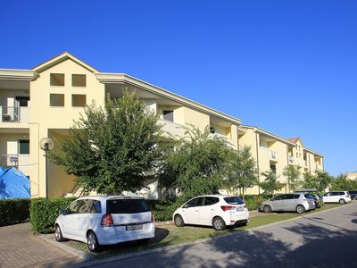 Photo for Holiday Apartment - 5 people, 45 m² living space, 1 bedroom, Internet/WIFI, Internet access