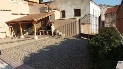 Photo for Self catering cottage La Alameda I y II for 4 people