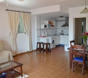 Photo for 106206 - Apartment in Vera Playa