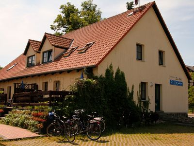 Photo for Cottage for 6 guests with 80m² in Jabel (26410)