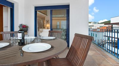 Photo for Holiday apartment Llafranc for 6 persons with 3 bedrooms - Holiday apartment