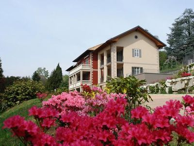Photo for Holiday apartment Ameno for 2 - 4 persons with 1 bedroom - Holiday apartment