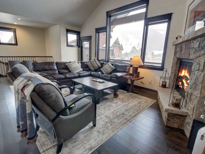 Photo for River Run Townhomes 54 - River Run Village in Keystone Resort Colorado