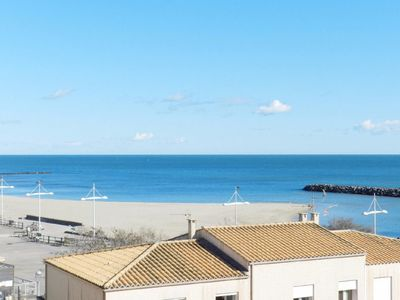 Photo for luxury apartment panoramic terrace seafront