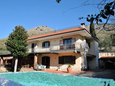 Photo for Vacation home Villa Iris in Formia - 7 persons, 3 bedrooms