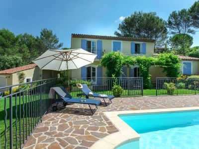 Photo for Vacation home Domaines de St. Endreol (LMO176) in La Motte en Provence - 6 persons, 3 bedrooms