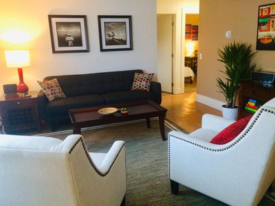 Photo for 2BR Apartment Vacation Rental in Anchorage, Alaska