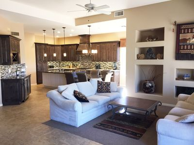 Photo for Newly Remodeled Single-Family Home in Terravita - Championship Golf and Tennis