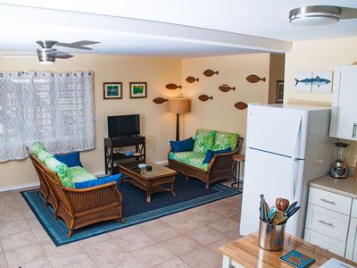 Northshore Pupukea Getaway up the hill from the best beaches on of Oahu