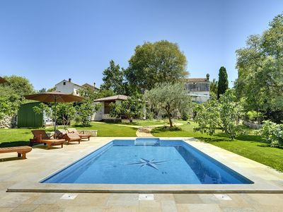 Photo for Holiday house Valtura for 1 - 8 persons with 3 bedrooms - Holiday house