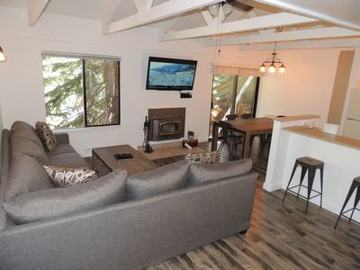 Photo for 3BR Condo Vacation Rental in Mammoth Lakes, California