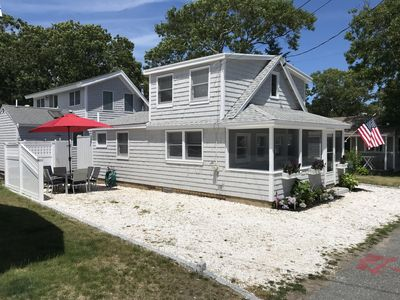 Photo for 2BR Cottage Vacation Rental in Harwich, Massachusetts