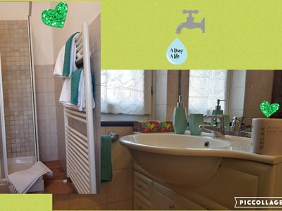 Photo for FERÈ du MUIN VERDE Apartment 5 km from the sea (Citra Code 009004-LT-0152)