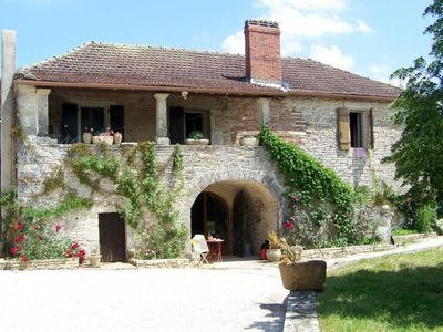 Photo for Vacation home Le Mas de Costes (CRY400) in Crayssac - 11 persons, 5 bedrooms
