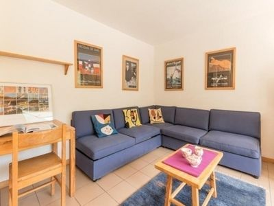 Photo for Apartment Serre Chevalier, 2 bedrooms, 6 persons