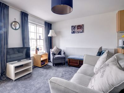 Photo for Little Sands - Two Bedroom Apartment, Sleeps 3
