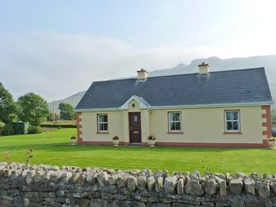 Photo for TIEVE BAUN, with open fire in Kinlough, County Leitrim, Ref 915832