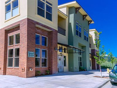 Photo for Falcon Heights East - #202 - Two Bedroom Aparthotel, Sleeps 6