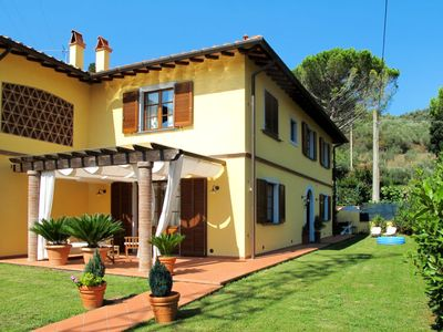 Photo for Vacation home La Rondine (SGT120) in San Giuliano Terme - 7 persons, 3 bedrooms
